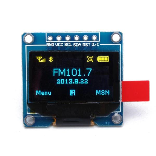 0-96-polegada-6Pin-128-x-64-SPI-OLED-m-dulo-Display-OLED-azul-amarelo-para.jpg_640x640