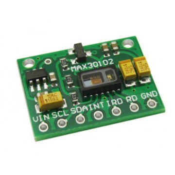 max30102 Module-500x500