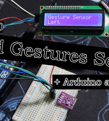 Interfacing Wireless PS2 Controller with Arduino – SURTR